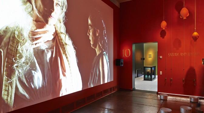 """""""Gehorsam"""" im Berliner Jüdischen Museum – kritische Anmerkungen"""