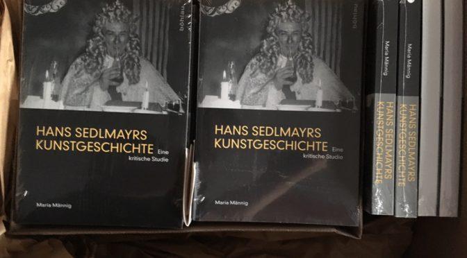 Unboxing Hans Sedlmayr
